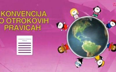 Mednarodni dan otrokovih pravic v vrtcu