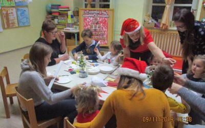 Božično novoletne delavnice